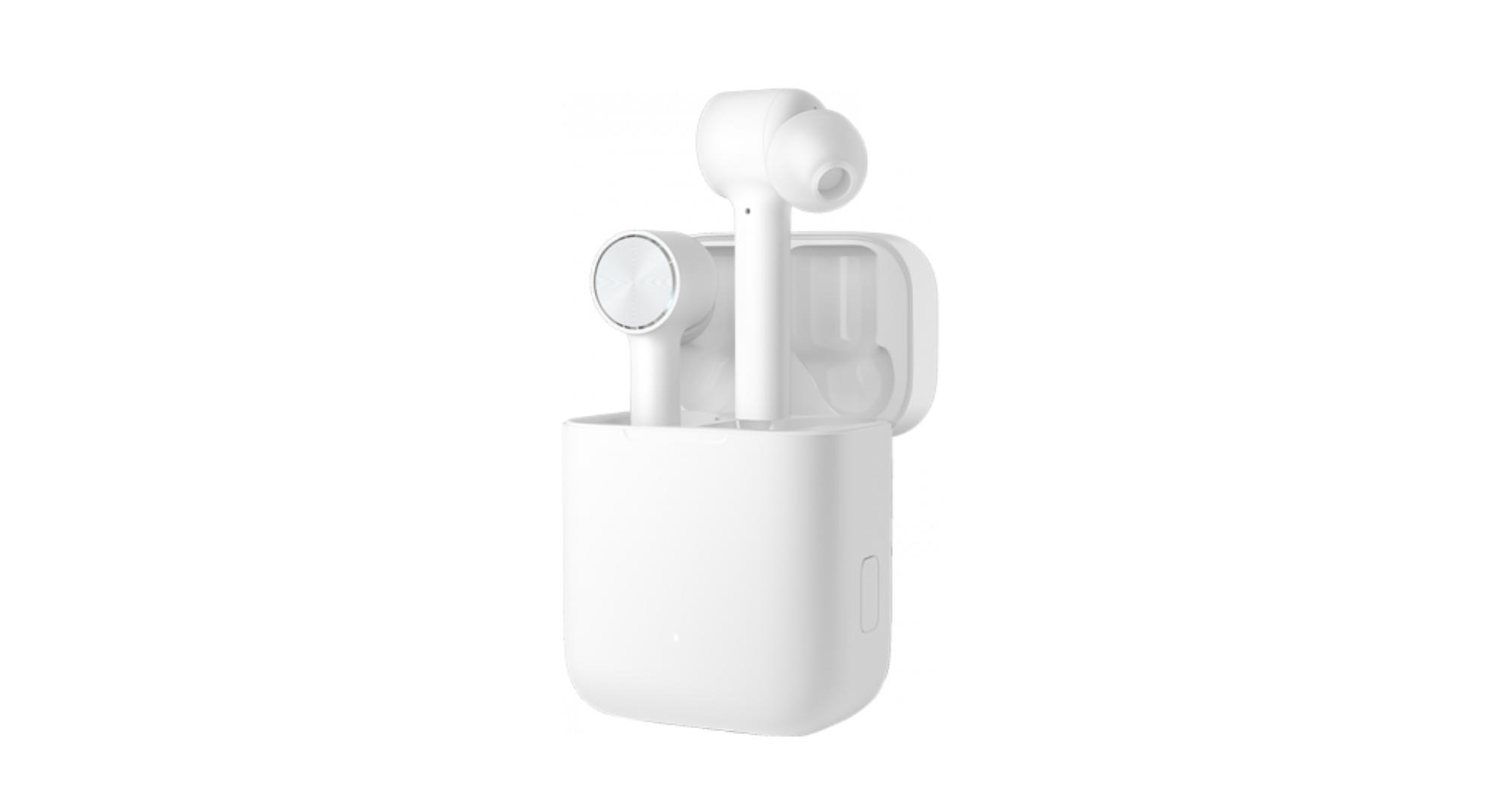 Xiaomi Mi True Wireless : la meilleure copie « abordable » des AirPods pour 59 euros