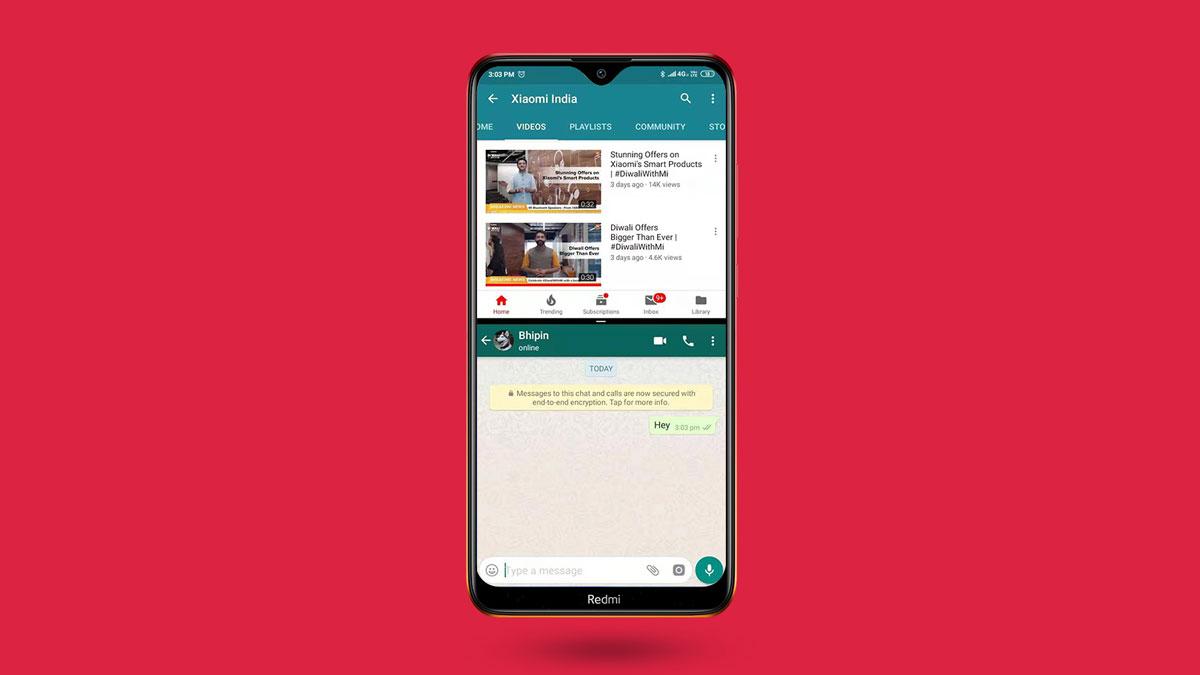 Xiaomi Redmi 8 : présentation mercredi avec accent sur la photo et la recharge