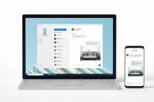 Your Phone : Windows 10 et Android synchronisent vos appels téléphoniques