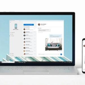 Samsung et Microsoft : transfert de fichiers simplifié entre Galaxy et PC