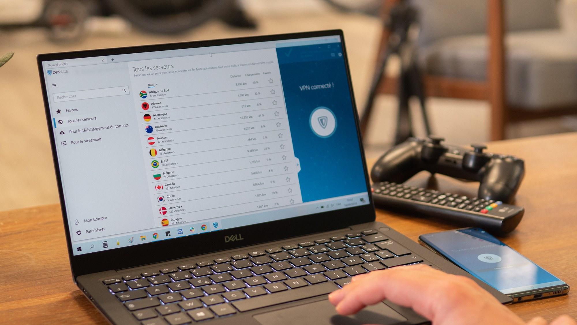 Quels sont les principaux critères à prendre en compte avant de prendre un VPN ?