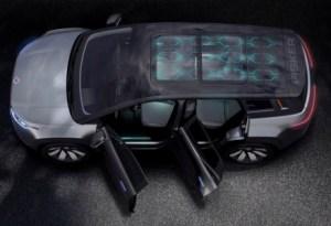 Le Fisker Ocean se dévoile: un SUV électrique doté d'un toit solaire à moins de 40000 dollars
