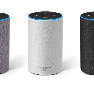 L'enceinte Amazon Echo est aujourd'hui au même prix que la version Dot