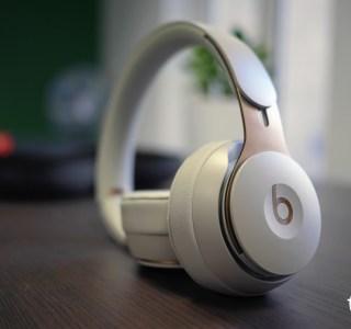 Beats préparerait un casque et une enceinte malgré la concurrence interne d'Apple