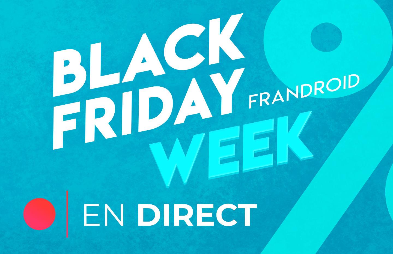 Black Friday : suivez en direct les meilleures offres
