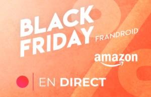 Black Friday Amazon : les offres en direct qui méritent votre argent