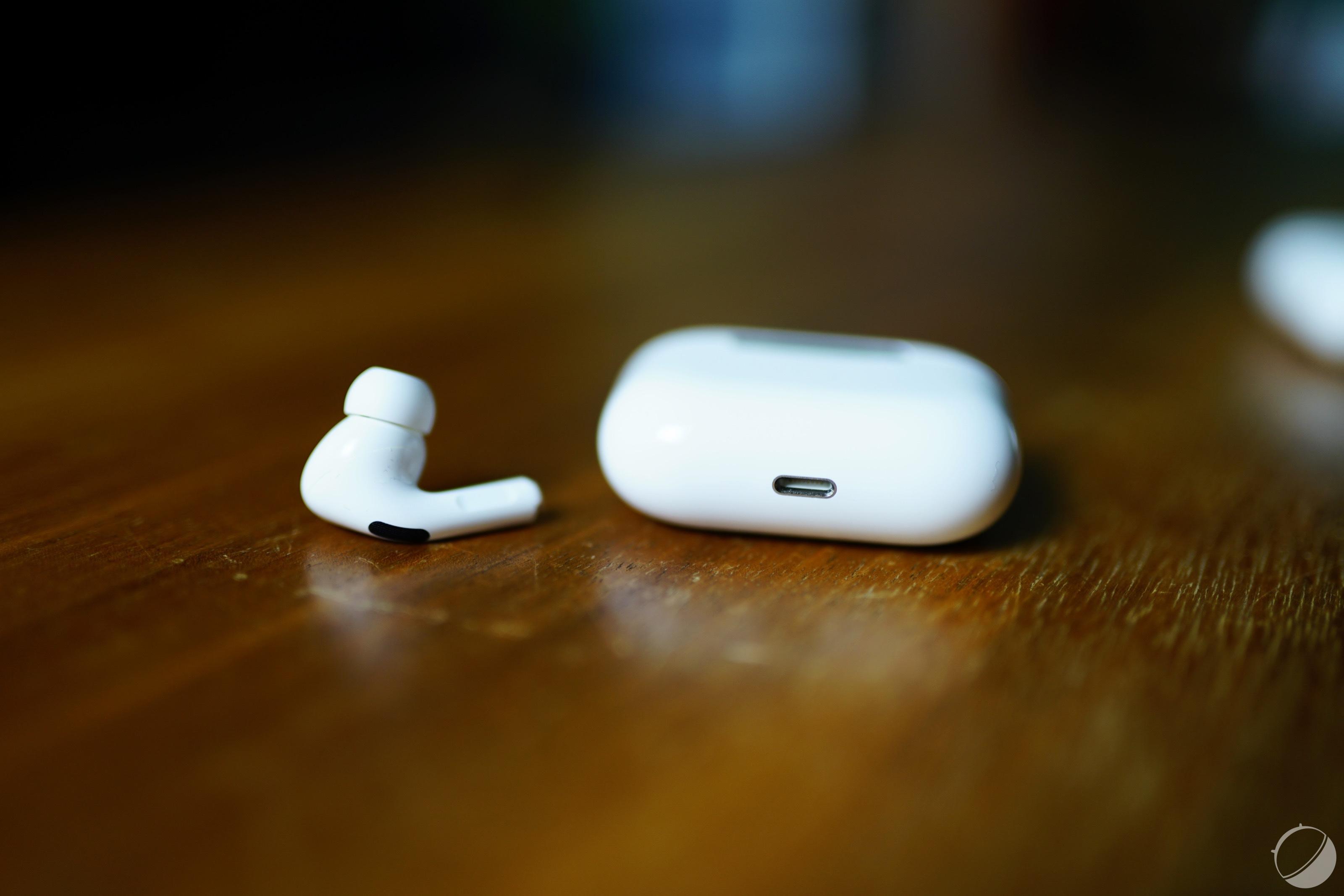 Apple devrait annoncer les AirPods 3 dans les semaines à venir
