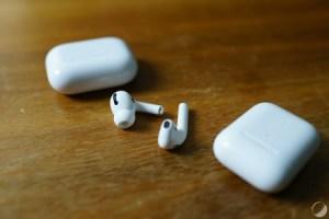 AirPods: Apple est le «leader incontesté» des écouteurs true wireless