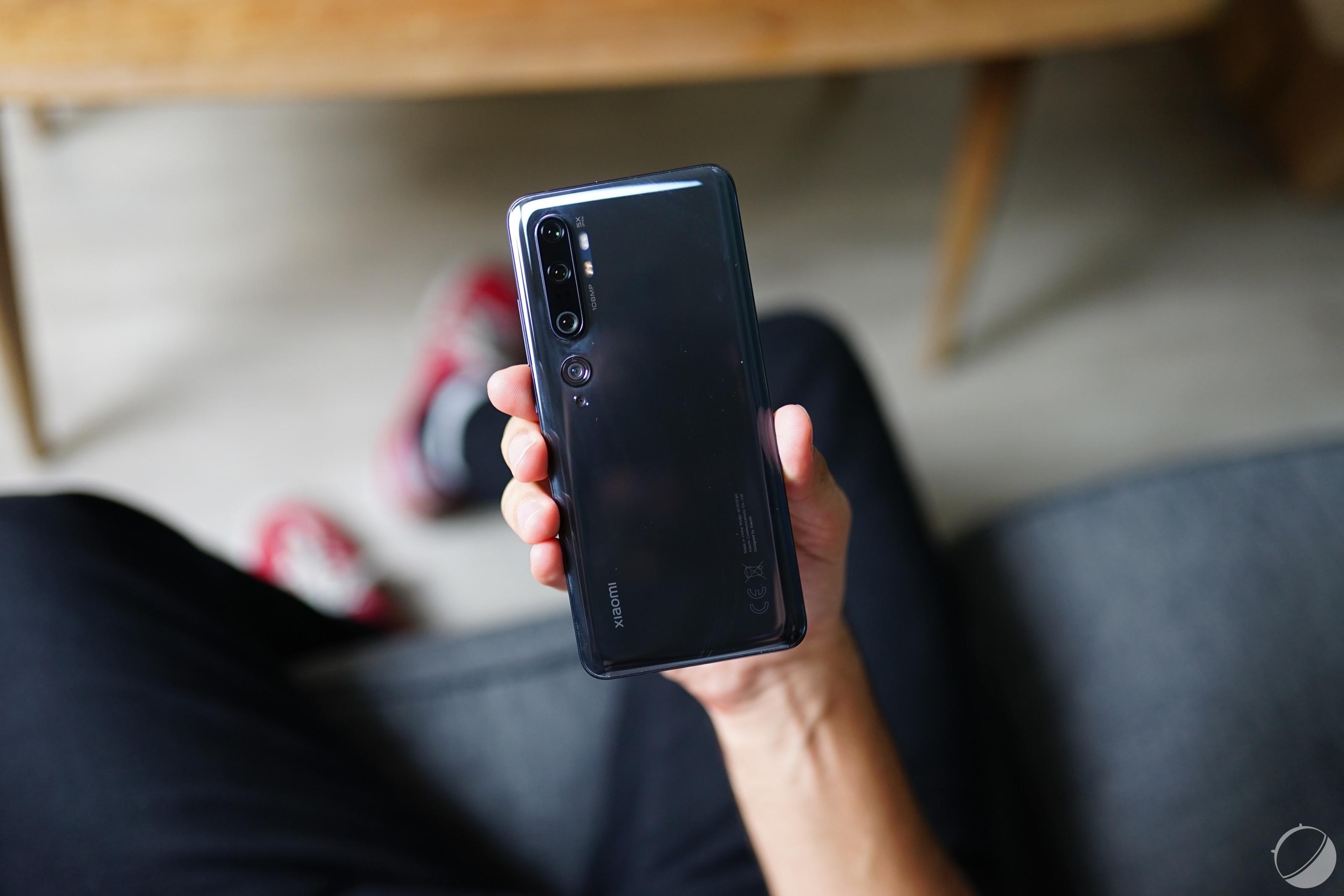 Xiaomi promet un «haut de gamme» sans 5G pour très bientôt