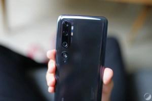 Xiaomi Mi 10 et Mi 10 Pro: un capteur photo de 108 mégapixels serait bien au programme