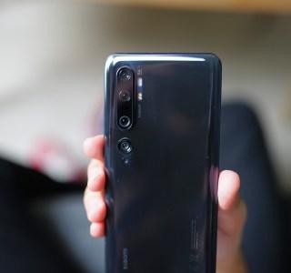 Xiaomi serait le premier à profiter d'un capteur de 150 Mpx pour smartphone grâce à Samsung