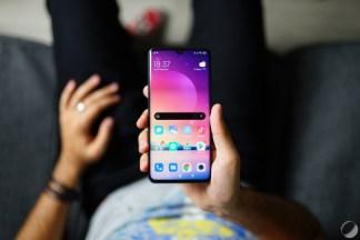 Test du Xiaomi Mi Note10: un ténu sentiment d'inachevé
