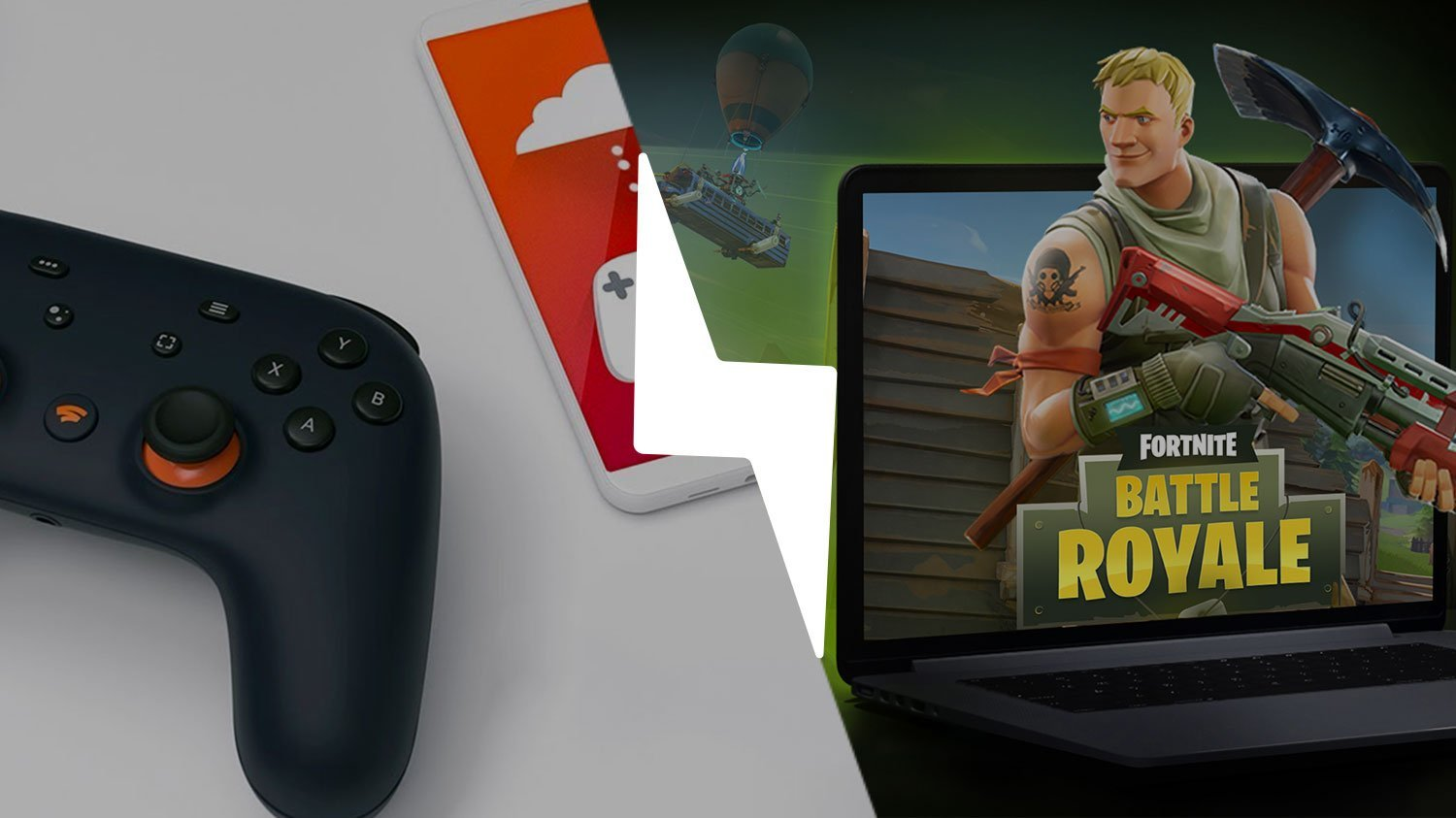 Google Stadia vs Nvidia GeForce Now : quel est le meilleur service cloud gaming ?