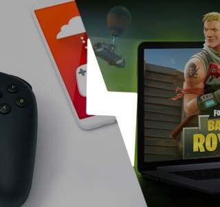 Google Stadia ou Nvidia GeForce Now : quel est le meilleur service cloud gaming ?