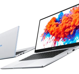 Honor dévoile le MagicBook, son premier PC portable lancé en France