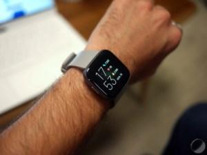 Test de la Fitbit Versa 2 : le meilleur compagnon pour se remettre au sport
