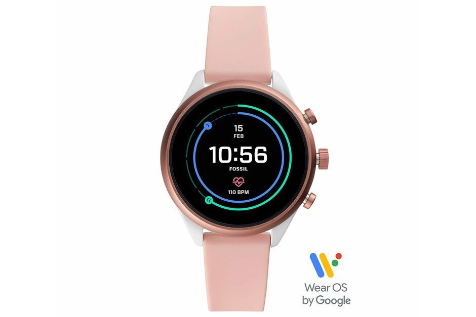 Wear OS : Google consent à petit lifting pour le Play Store