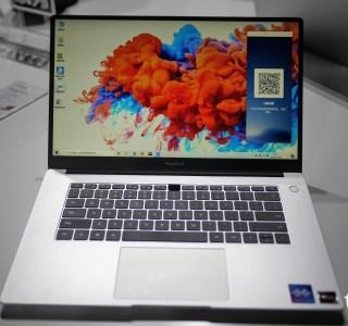 Le Honor MagicBook 14 casse les prix pour son arrivée en France
