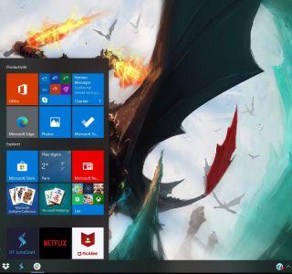 Windows10: voici comment activer dès maintenant le nouveau menu démarrer