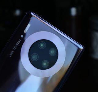 Le Huawei Mate 30 Pro est commercialisé en Espagne, toujours rien en France
