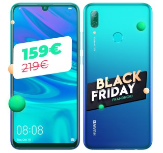 Le Huawei P Smart 2019 à seulement 159 euros pour le Black Friday