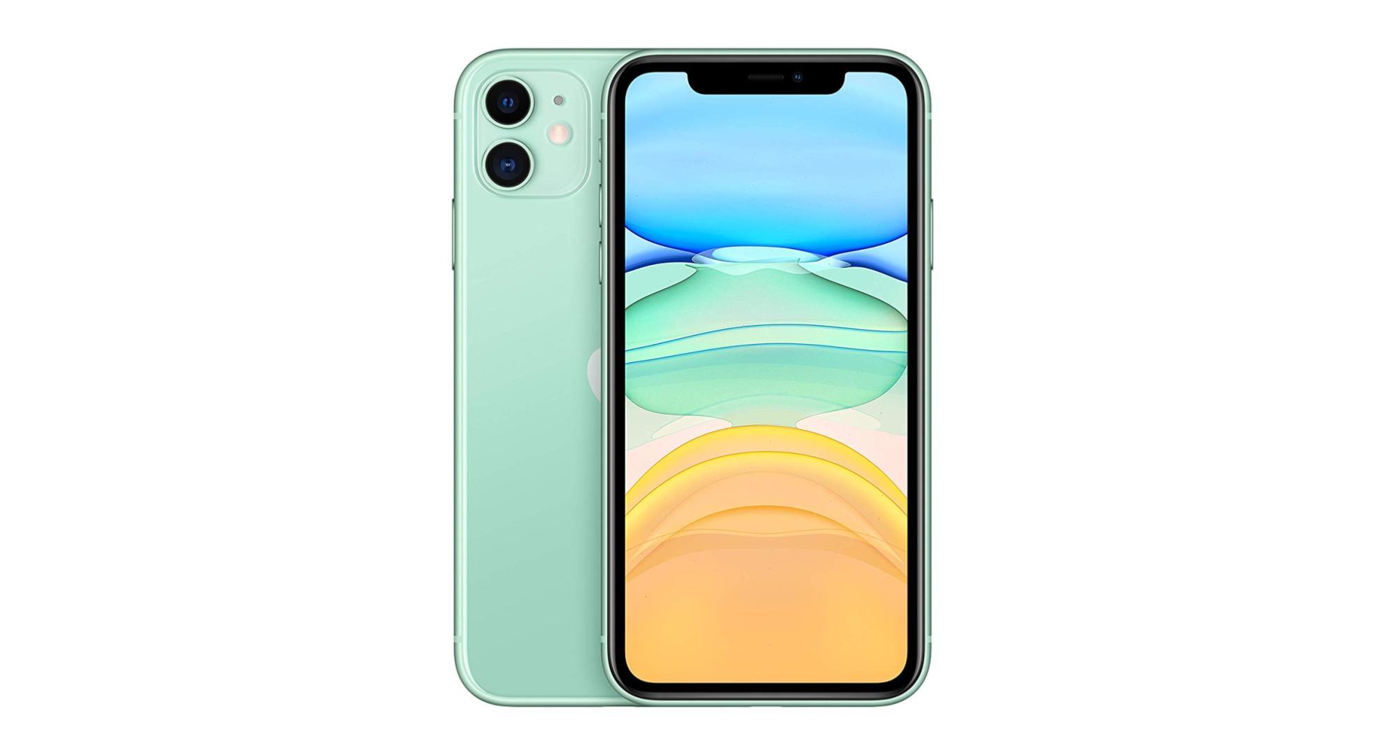 Quoi, l'Apple iPhone11 (64, 128 ou 256 Go) est encore en promotion?
