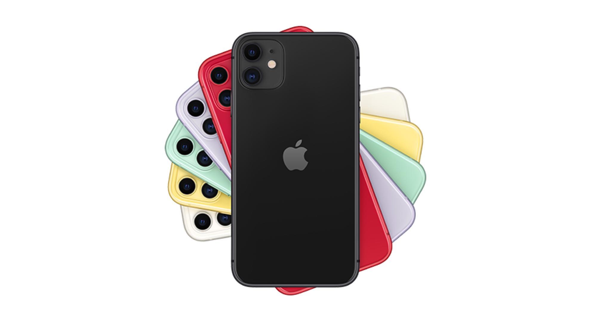Surprenant, l'iPhone 11 est moins cher avec un forfait mobile SANS engagement