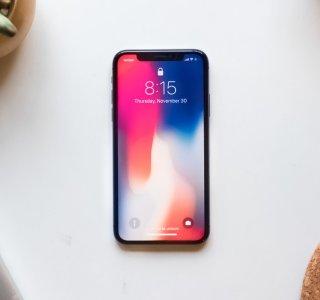 L'iPhone X à partir de 500€: le Black Friday c'est tous les jours avec Back Market