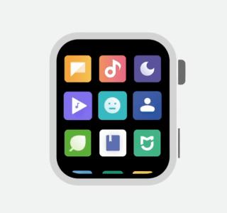 Après la Mi Watch, une Xiaomi Redmi Watch pourrait voir le jour