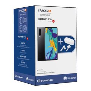 Des FreeBuds Lite offerts ? Voici une bonne raison d'acheter un Huawei P30