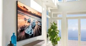 Test du Samsung 8K QE75Q950R : une expérience cinématographique de très haute volée