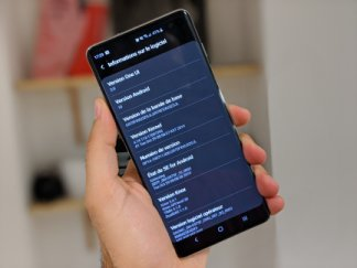 Samsung One UI2.0: notre prise en main de la nouvelle interface