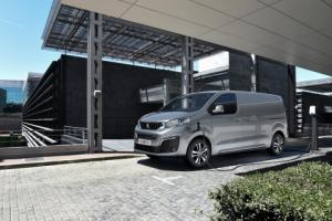 Peugeot e-Expert : la marque au lion rugit encore plus fort avec un nouvel utilitaire électrique