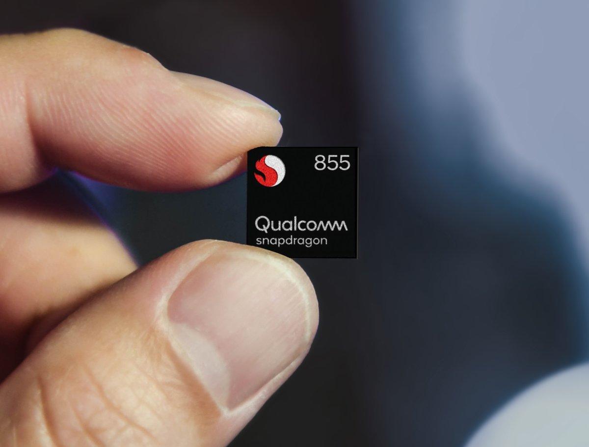 Snapdragon 865 : de premiers détails sur le SoC qui équipera les meilleurs smartphones de 2020