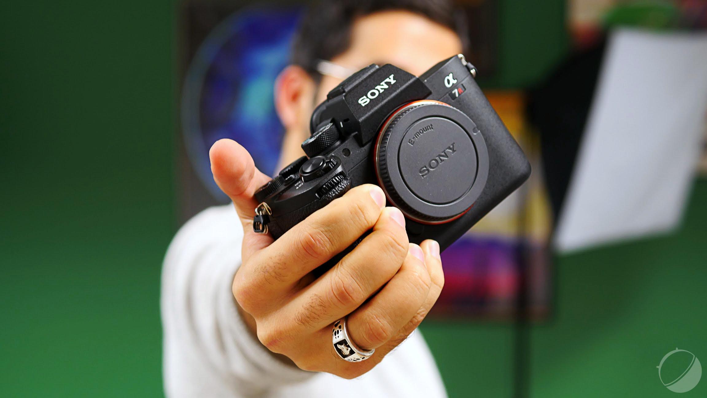 Test du Sony A7R IV : un champion de la définition plein de ressources