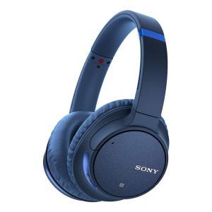 Sony WH-CH700N : ce casque à réduction de bruit n'est qu'à 64 €