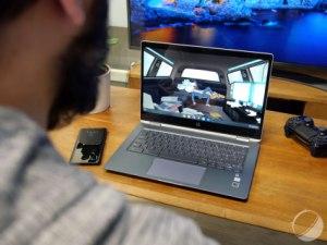 Test du HP Chromebook x360 14 : la puissance en toute simplicité