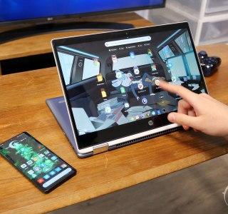 Google Assistant pourrait fonctionner même sans connexion sur les Chromebook