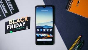 Le Nokia 7.2 passe sous la barre des 300 euros pour le Black Friday !