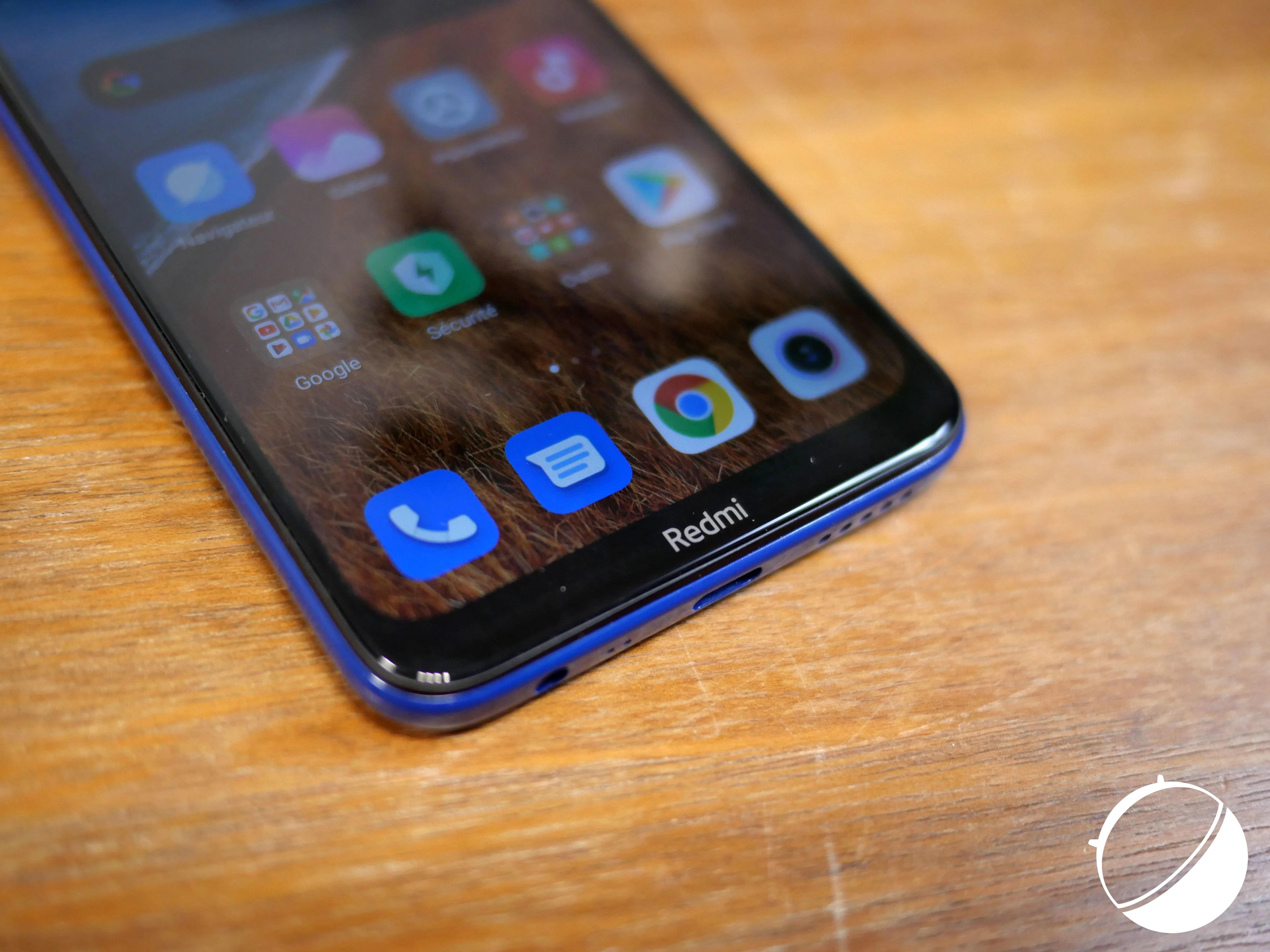 Xiaomi Redmi 9 : quatre capteurs photo seraient au programme