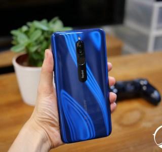 Redmi 9 : Xiaomi nous préparerait bien une (grosse) batterie de 5000 mAh
