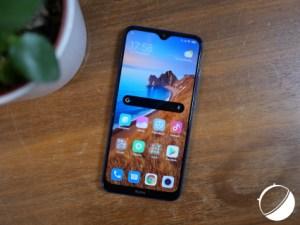 Test du Xiaomi Redmi 8 : l'autonomie ne fait pas tout