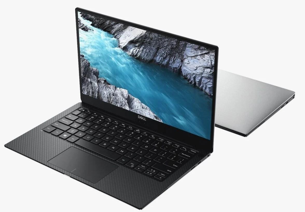 Dell XPS 13 (2019) en promo : le Black Friday avant l'heure pour ce MacBook-killer