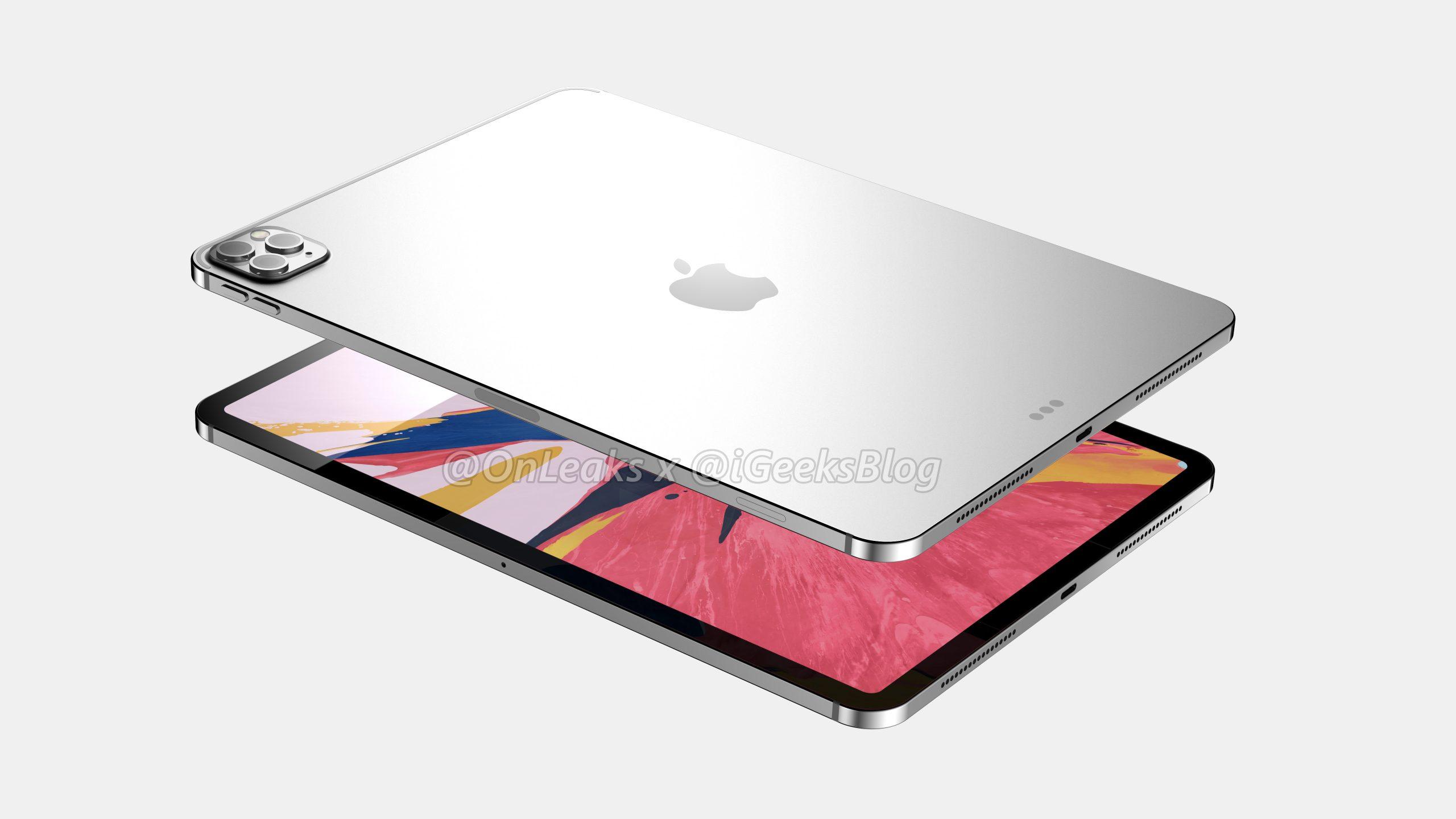RCS sur Samsung Messages, iPad Pro 2020 et fin du réseau cuivre Orange – Tech'spresso