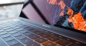 Apple: la sortie d'un MacBook avec écran tactile n'est plus une idée folle