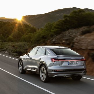 Audi accélère sur l'électrique : un planning (très) chargé d'ici 2025
