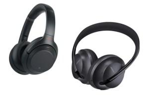 Bose Headphones 700 vs Sony WH-1000XM3 : le duel des promos