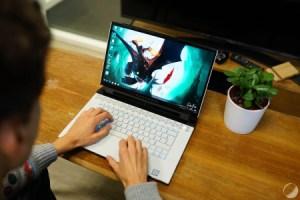 Test du Alienware m15 R2 : le PC gamer venu d'ailleurs