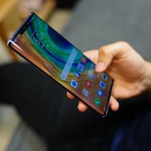 Le Huawei Mate 40 pourrait être 50 % plus rapide que le Mate 30