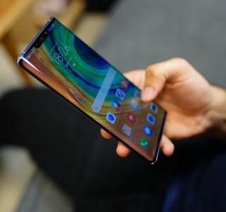 Test du Huawei Mate 30 Pro : smartphone excellent, problème immense